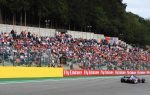 Tickets – 2021 Belgian Grand Prix at Spa Francorchamps